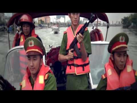 Phim Những Đứa Con Biệt Đông Sài Gòn