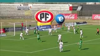 ANFP sancionó a Deportes Temuco por ingresar tarde en partido contra Palestino