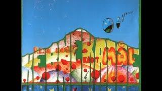 Kebnekaise - Kommunisera - Resa mot okänt mål LP  [1971 Sweden Hard Rock  Progg]