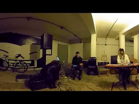 Go to sleep (360° M8N rework live impro)