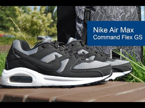 Обзор-Кроссовки-nike-air-max-command-flex-gs