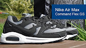 best sneakers f5fcb 97544 Nike Air Max Command (Td) обзор - YouTube