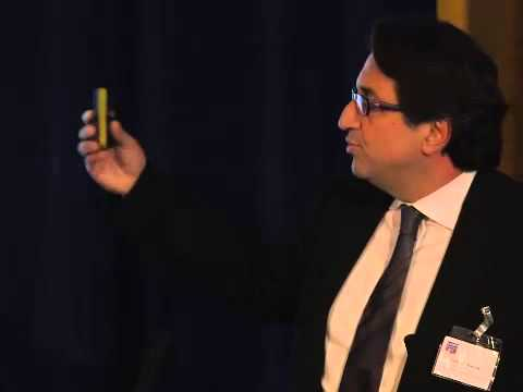 LBS - Middle East Conference 2013 - Part 5 Ousama Fansa