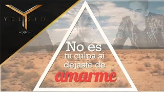 No Hay Razón Para Odiarte (Remix) - Yelsid Feat Dario Gomez & Andy Rivera