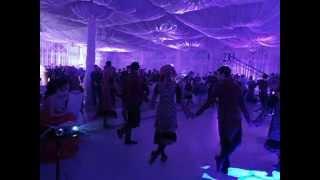 """Колхида на шикарной  грузинской свадьбе. Танец """"Рачули"""""""