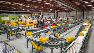 OnPoint Manufacturing | About Us | 2020