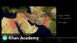 Indus Valley Civilization  | Early Civilizations | World History | Khan Academy