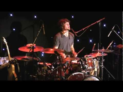 "Barefoot Truth ""Roll If You Fall"" Live at Infinity Hall"
