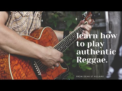 Learn how to play reggae music - feeds.feedburner.com