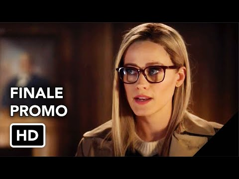 """The Magicians 5x13 Promo """"Fillory And Further"""" (HD) Series Finale"""