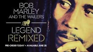 Bob Marley - LEGEND REMIXED Pre-order Trailer