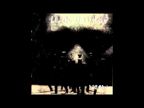 Reborn - Living Sacrifice [Full Album] (1997)