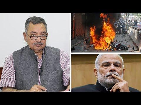 Jan Gan Man Ki Baat, Episode 220: Bharat Bandh and PM Modis Silence