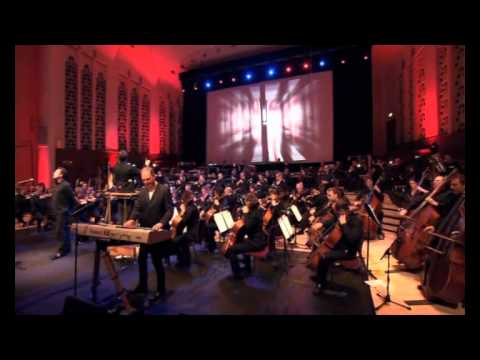 Omd - Radio Prague (Live At Liverpool's Philharmonic Orchestra)