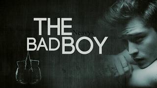 The Bad Boy   WATTPAD TRAILER