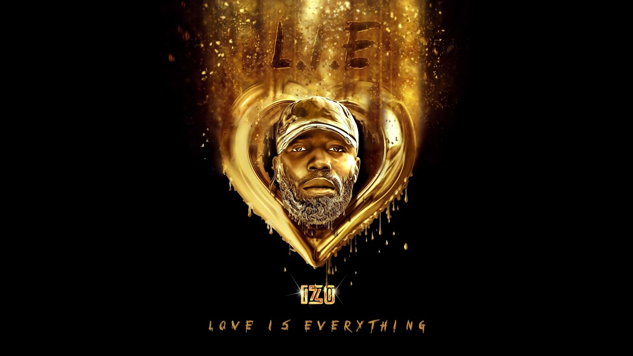 Download Izo - Love Don't Live Here (Official Audio)