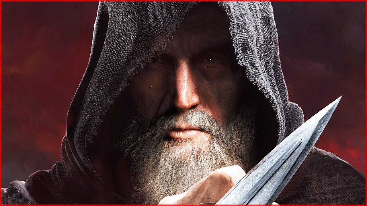 Assassin's Creed DLC MARATHON - Das Vermächtnis der ersten Klinge - AC Odyssey #Folge1