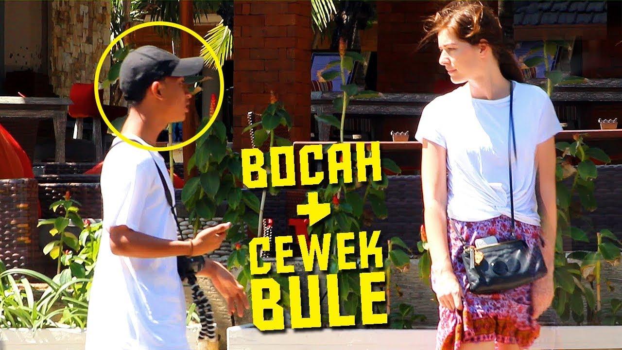 Modus Kenalan Sama Bule Cantik Di Bali Lopyubali 5 Youtube