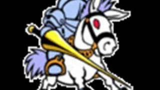 Eyeshield 21 - Oujou White Knights