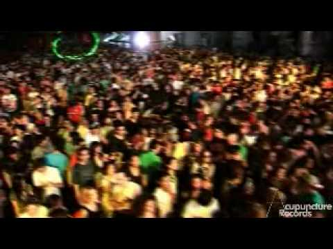 INTRO 2009 - Beijing Electronic Music Festival - Acupuncture presents