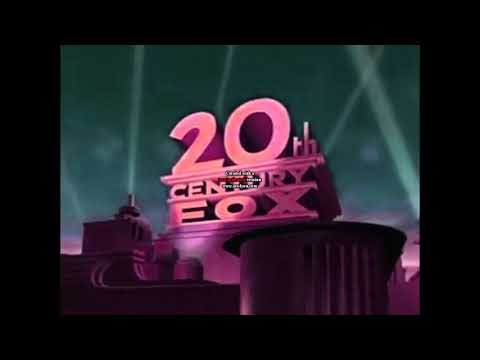 20th Century Fox in Luig Group Effect