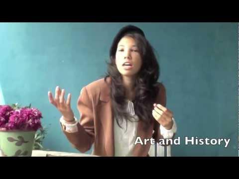 Online AP Courses: AP Art History