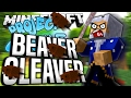 watch he video of Minecraft - BEAVER CLEAVER - Project Ozone #90