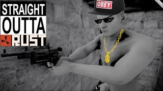 Straight Outta Rust | Ep. 1