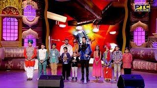 Semifinal Round 01 | Pammi Bai | Voice of Punjab Chhota Champ 4 | Full Episode | PTC Punjabi