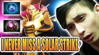 SingSing Dota 2 - I Never Miss A Solar Strike