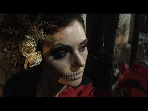 Day of the Dead  Adrienne Wilkinson