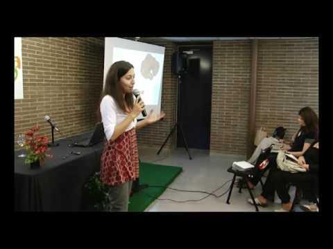 """Biocultura 2011: """"Alimentación y belleza"""" por Lucía Redondo"""