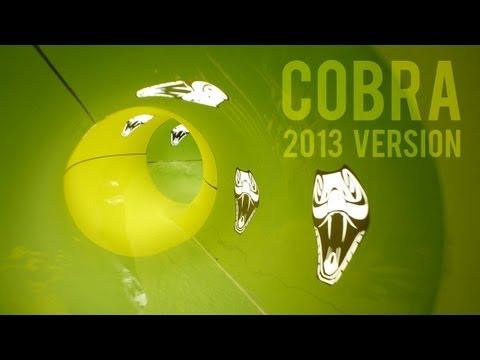 Alpamare Pfäffikon - Neue COBRA 2013