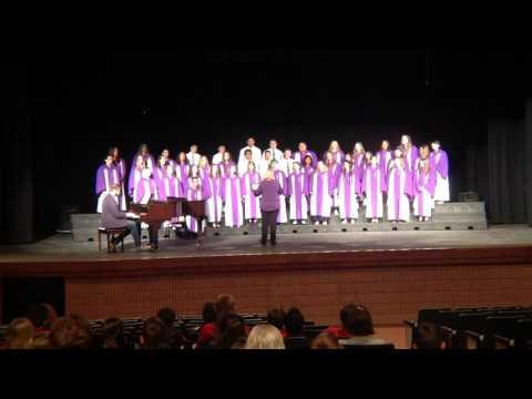 Sarcoxie High School Choir