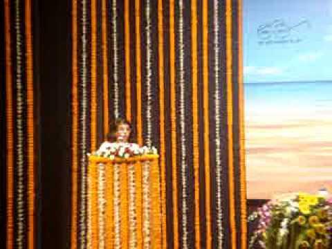 54th NATIONAL MARITIME DAY MUMBAI