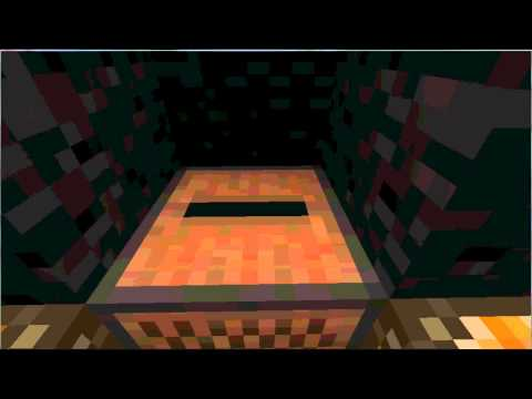 how to make a hopper in minecraft ps3