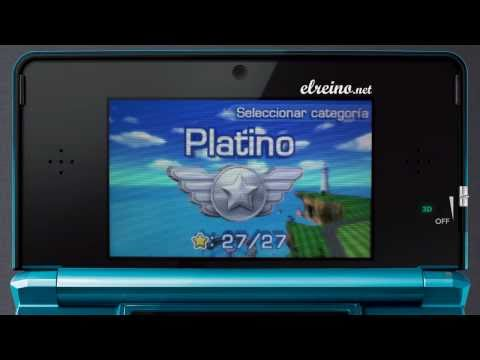 Análisis Pilotwings Resort - N3DS