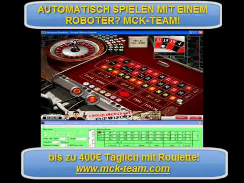 Video American roulette strategie forum