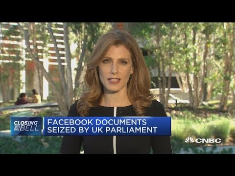 UK panel on fake news and disinformation to grill Facebook exec