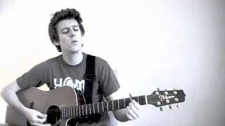 across the universe the beatles cover by chris townsend