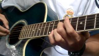 Đồng thoại solo guitar