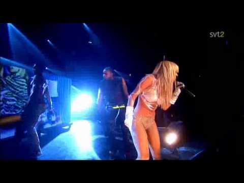 Lady GaGa - Just Dance (Live In London 2009)[HQ]