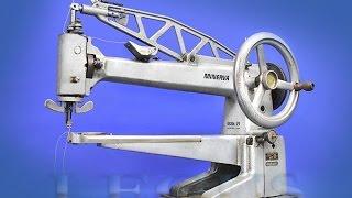 видео Минерва Швейная Машина Отзывы - инструкция, характеристика, ремонт, запчасти