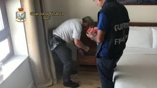 Bed and Black-fast: affittacamere irregolari tra Trani, Bisceglie e Corato