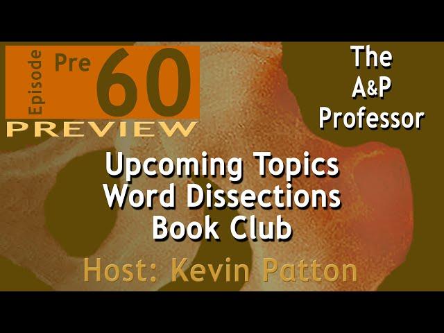 Episode 60 Intro | TAPP Radio Preview