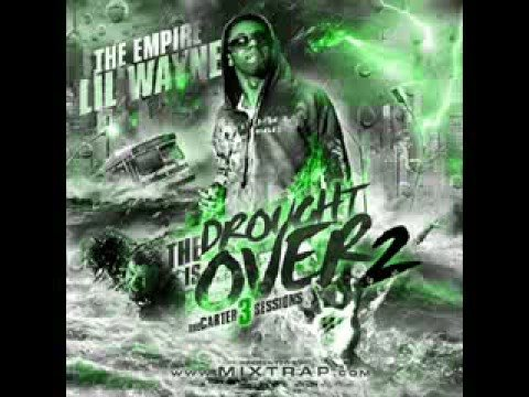 Lil Wayne - Need Some Quiet Time