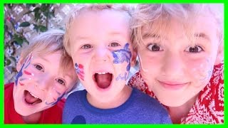 Epic 4th of July Vlog