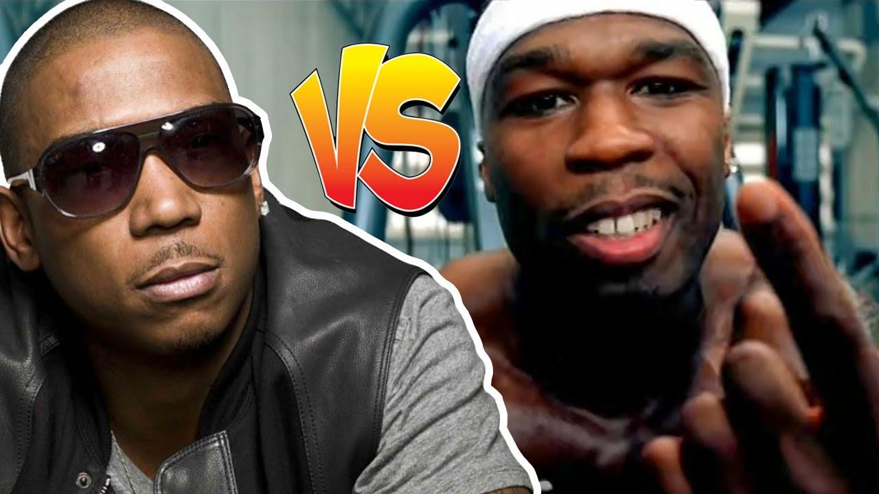 50 Cent - Many Men. Quién y por qué le dispararon? (Explicado Full)