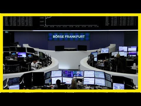 Europe: shares steady as tech-financials rotation continues
