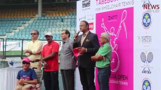 Behold the Tavebuia Open, India